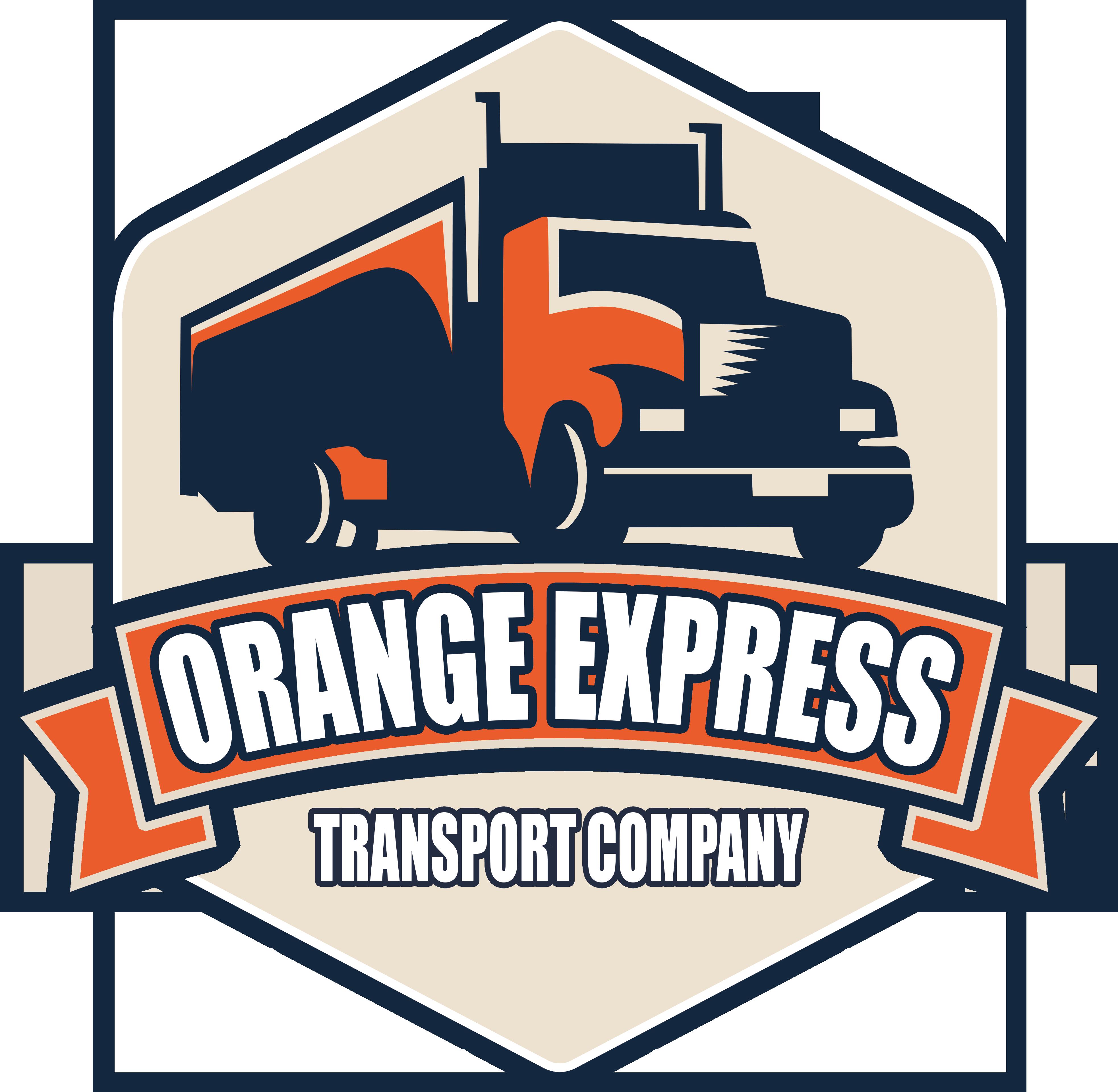 orange express